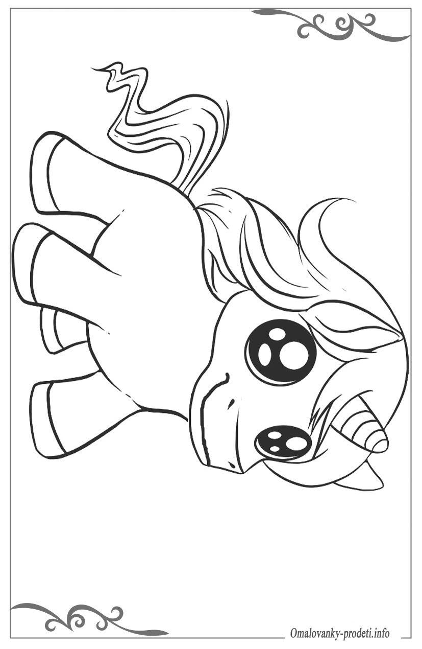 Garfield Kleurplaat Verjaardag Jednorožce Omalov 225 Nky Pro D 237 Vky K Vytisknut 237 Zdarma